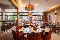 Hotel Fioreze Centro  - Restaurante