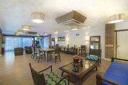 Hotel Via dos Corais - Área interna