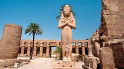 Luxor - Egito (1)
