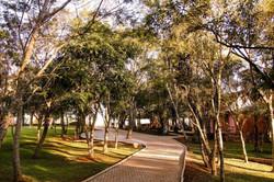 Machadinho Thermas Resort SPA - Área externa (1)