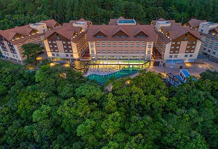 Wyndham Gramado Termas Resort & Spa - Vi