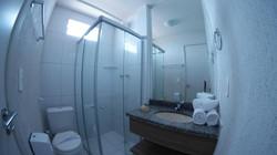 Aram Ponta Negra - Apto - Banheiro