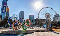 Centennial Olympic Park - Atlanta (1)