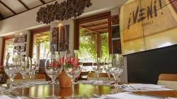 Jatiúca Hotel & Resort- Restaurante