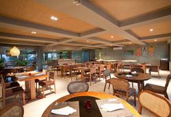 Carmel Charme Resort - Resataurante (2)
