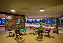 Carmel Charme Resort - Saguão do Hotel (1)