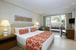 Jatiúca Hotel & Resort- Apto Duplo Casal - Varanda