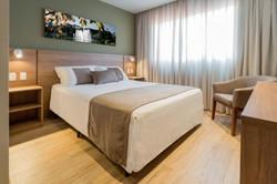 Hotel Laghetto Alegro Pedras Altas - Apto Duplo Casal (1)