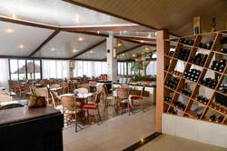 Village Barra Hotel - Restaurante - Adega