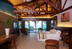 Carmel Charme Resort - Bangalô - Quarto