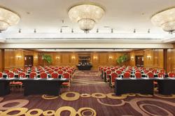 JW Marriott Hotel Rio- Instalações para reuniões