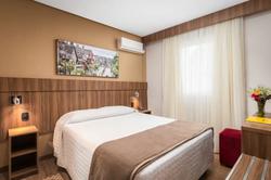 Hotel Fioreze Centro   - Apto Duplo