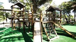 Bahia Plaza Hotel - Espaço Kids - Externo (1)