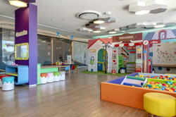 Novotel Itu Terras de São José Golf & Resort- Espaço Kids - Área interna (1)