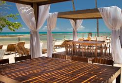 Kuara Hotel - Bar da Praia (1)