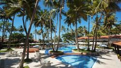 Jatiúca Hotel & Resort- Área externa (2)