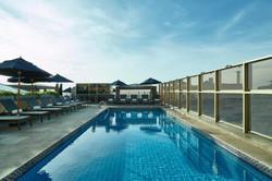 JW Marriott Hotel Rio- Área externa