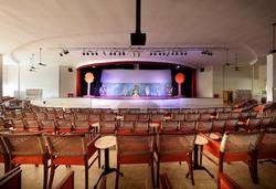 Grand Palladium Imbassaí Resort & Spa - Teatro