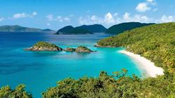 Charlotte Amalie - Ilhas Virgens Americanas