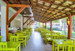 Pousada Terra Mar Way - Restaurante (1).