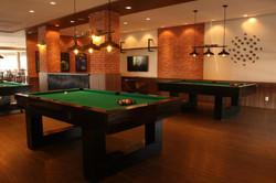 Machadinho Thermas Resort e  SPA - Salão de jogos