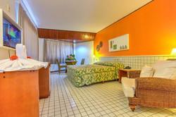 Aldeia da Praia Hotel - Apto Duplo Casal (1)