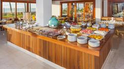 Jatiúca Hotel & Resort - Buffet