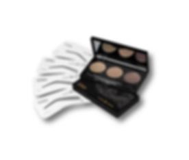 Makeup Products Eyeshadow Makeup Kits makeup brushes