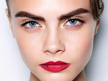 Is Eyebrow Threading preferred over Waxing?