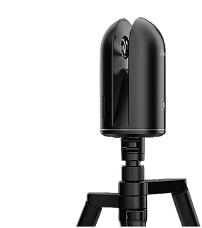 Leica BLK Scanner on Tripod Laser Scanne