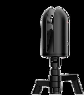 Leica BLK Scanner on Tripod Laser Scanne
