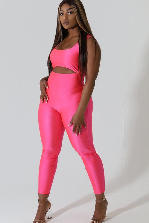Barbie Tings Jumpsuit