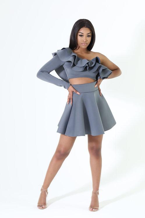 Rihanna  Set