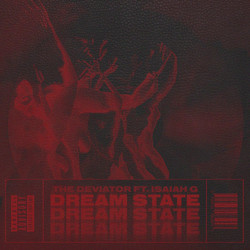 DREAM STATE COVER ART