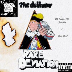 Rare Deviation OFFICIAL COVER