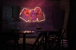 The Purple Pit Jazz Club