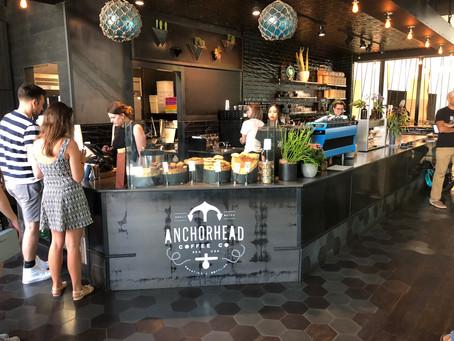 New Favorite Coffee Shop
