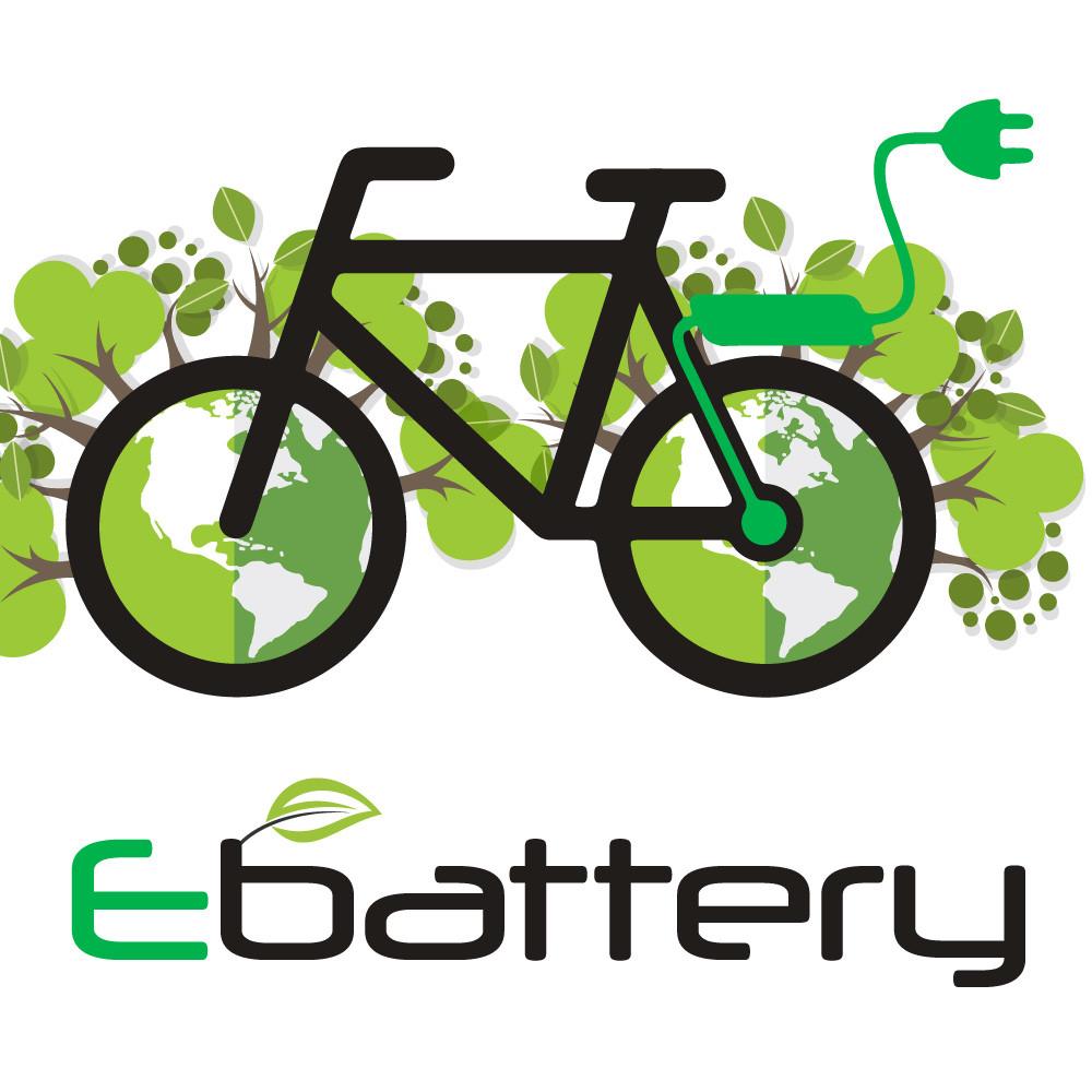 Ebattery.be - Ecologische herstelling van uw elektrische E-bike fiets batterij