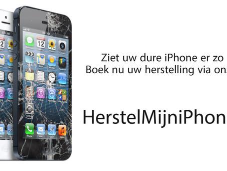 De schermen van de iPhone 6S(Plus) zijn een stuk goedkoper geworden, en daar profiteer je mee van!