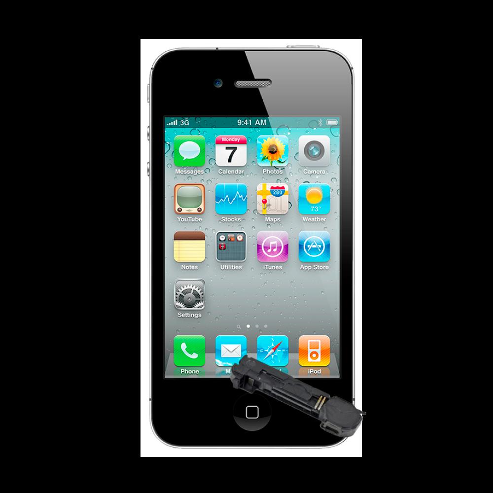 iPhone 4 Speaker vervangen
