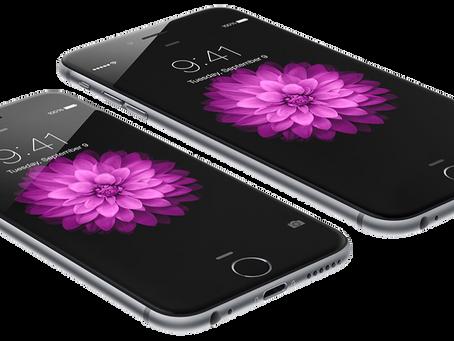 De schermpjes van de iPhone 6 zijn een stuk goedkoper geworden, en daar profiteren jullie mee van!