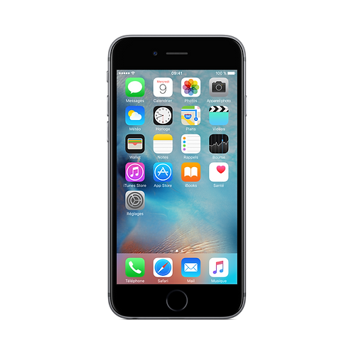 iPhone 6S Plus Batterij (herstelling inbegrepen)