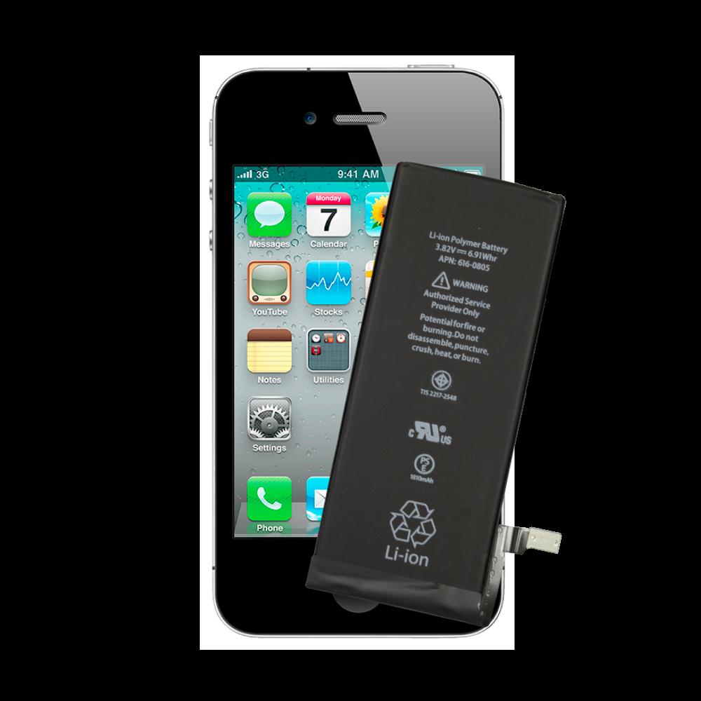 iPhone 4 batterij vervangen