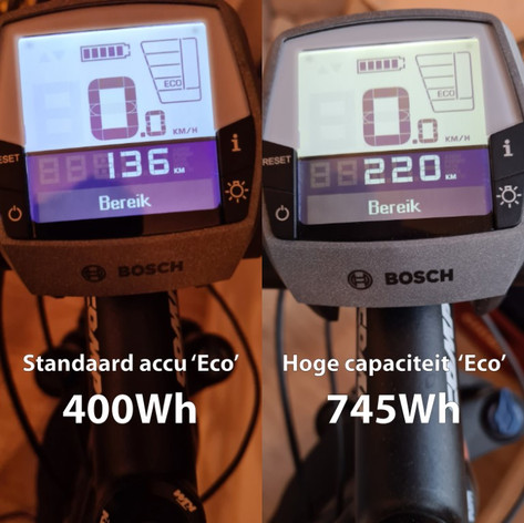 400Wh vs 745Wh Eco