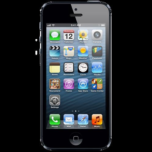iPhone 5 Batterij (herstelling inbegrepen)