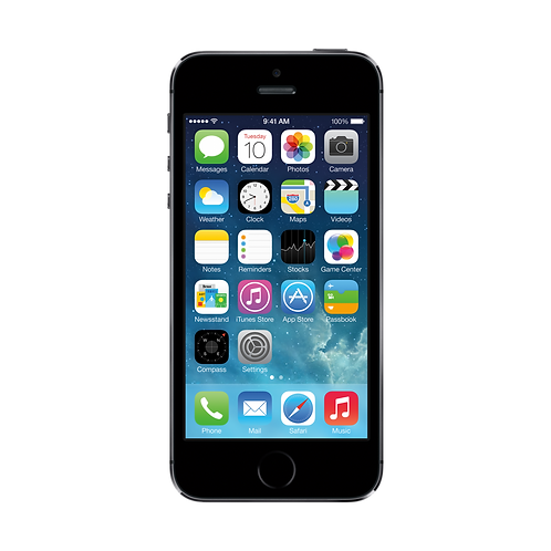 iPhone SE Achterkant (herstelling inbegrepen)