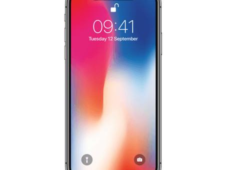 iPhone X(S) schermen (OLED en goedkopere LCD) op voorraad!