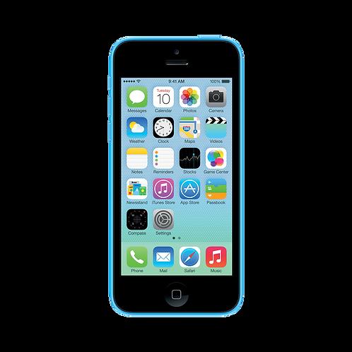 iPhone 5C Scherm (herstelling inbegrepen)