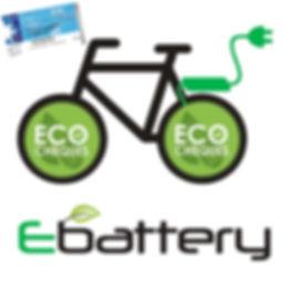 Ebattery Ecologisch milieu