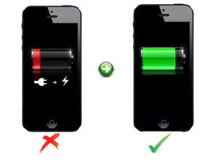 iPhone oplaadproblemen oplossen